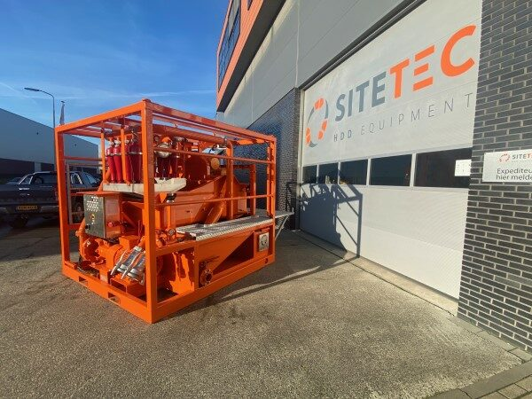 R500E of SITETEC HDD EQUIPMENT