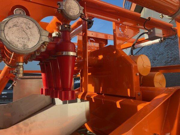 HDD equipment R500E