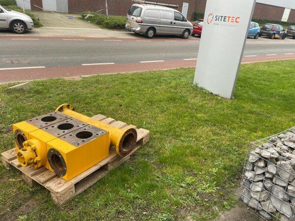 SiteTec at Wijk bij Duurstede
