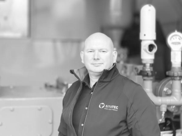 Corne Willemsen Owner of SiteTec