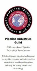 Pipeine Industries Guild LaValley