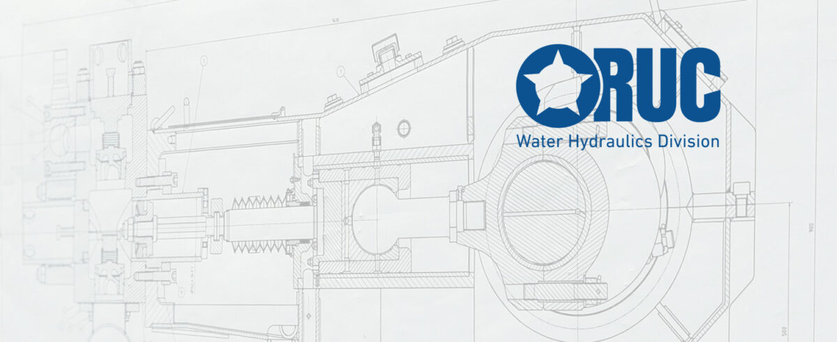 Oruc Water Hydraulics Division