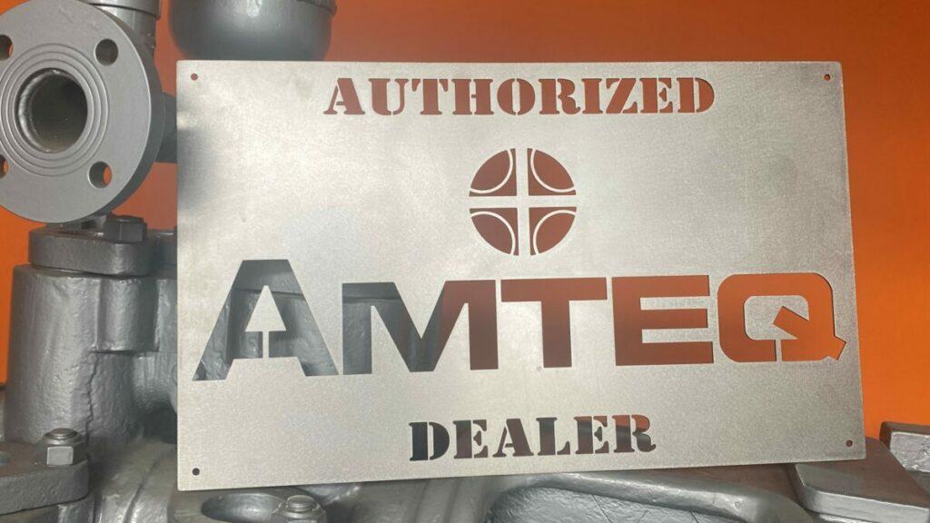 Amteq dealer HDD parts