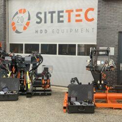 LaValley Industries @ SiteTec