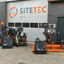 Sitetec TH DDLT